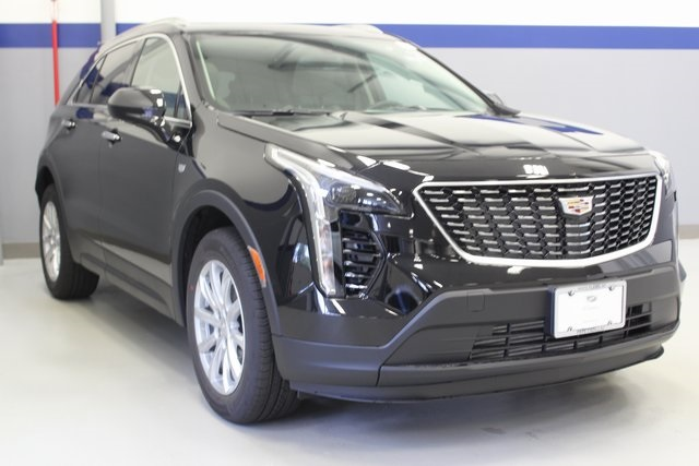 New 2019 Cadillac Xt4 Luxury 4d Sport Utility In Westchester County