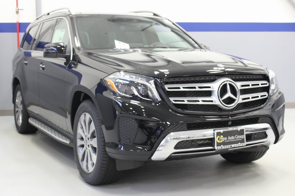 New 2019 Mercedes Benz GLS GLS 450