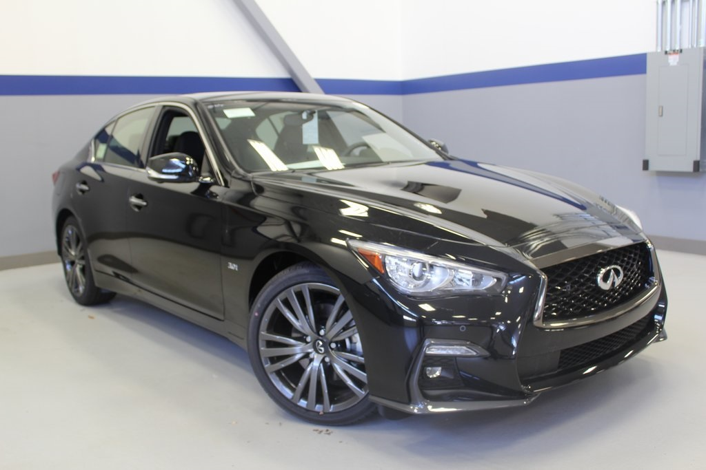 New 2020 Infiniti Q50 Edition 30 4d Sedan In Westchester County And Rockland County 45961 Pepe Auto Group