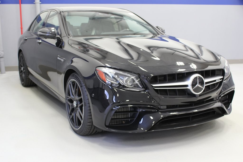 New 2019 Mercedes Benz E Class E 63 S Amg 4d Sedan In Westchester