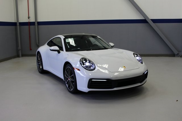 New 2020 Porsche 911 Carrera S 2d Coupe In Westchester County And Rockland County 20016 Pepe Auto Group