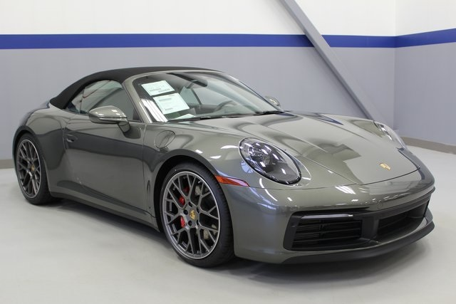 New 2020 Porsche 911 Carrera 4s 2d Cabriolet In Westchester County And Rockland County 20183 Pepe Auto Group