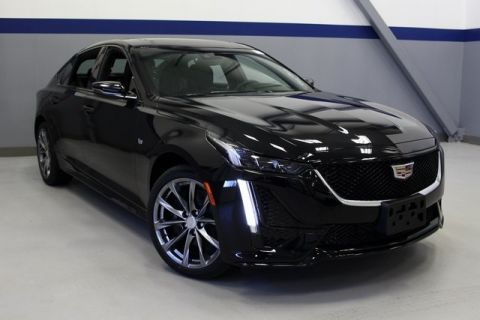 New 2020 Cadillac CT5 Sport
