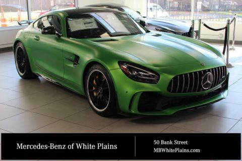 New 2020 Mercedes-Benz AMG® GT R